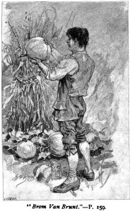 Brom Bones 1893