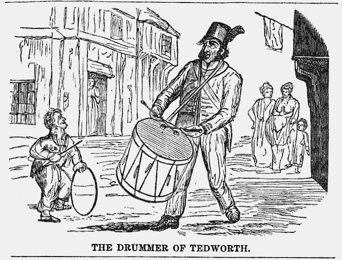 drummer-of-tedworth