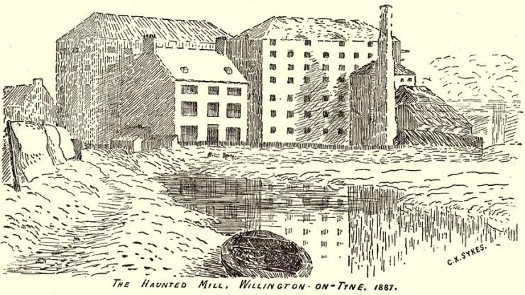 Willington Mill