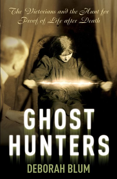 Deboarah - Blum Ghost Hunters
