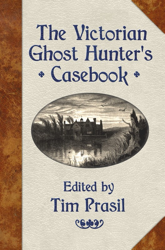 Ghost Hunter Casebook website