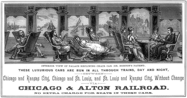 Chicago & Alton