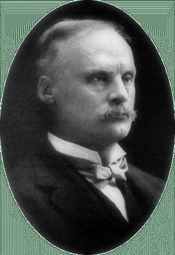 Major Albert Veeder